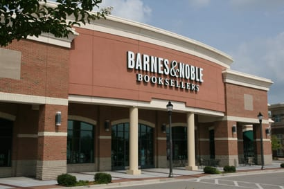 barnes and noble 5